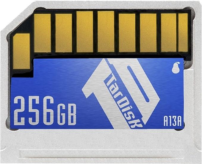 Tardisk 256gb Speichererweiterungskarte Für Macbook Elektronik