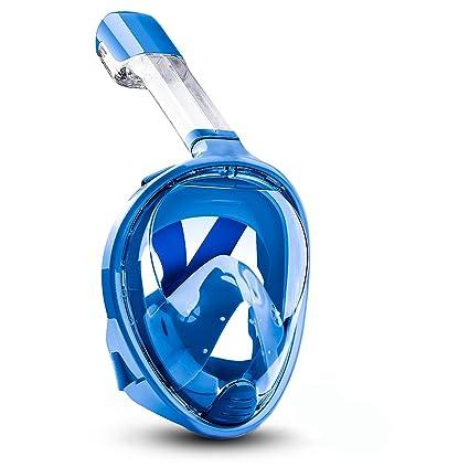 6ab5f78ca Máscara Snorkel