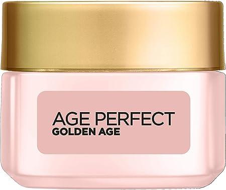 Crema para ojos L'Oreal Paris Age Perfect Golden Age Rosy Radiant, 15 ml