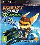Ratchet & Clank : Q Force