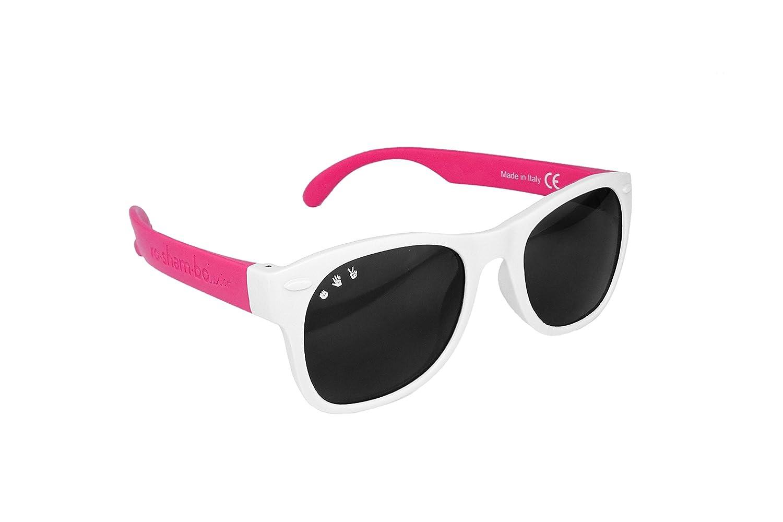 Roshambo Baby Shades 0-2Jahre 100% UVA / UVB Schutz Komplett unzerbrechliche Sonnenbrille in vielen Farben erhältlich ... Toddler Unbreakable Sunglasses (FRESH) yXCJXaT5L8