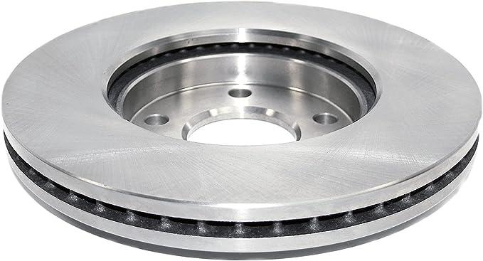 DuraGo BR31247 Front Vented Disc Brake Rotor