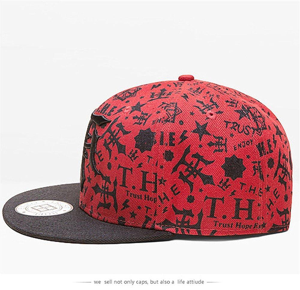 Cappellini con Visiera Piatta Uomini Ragazzi Autunno Inverno Berretto Da  Baseball Cappello Di Hip Hop DH838A 982a7f772d3b