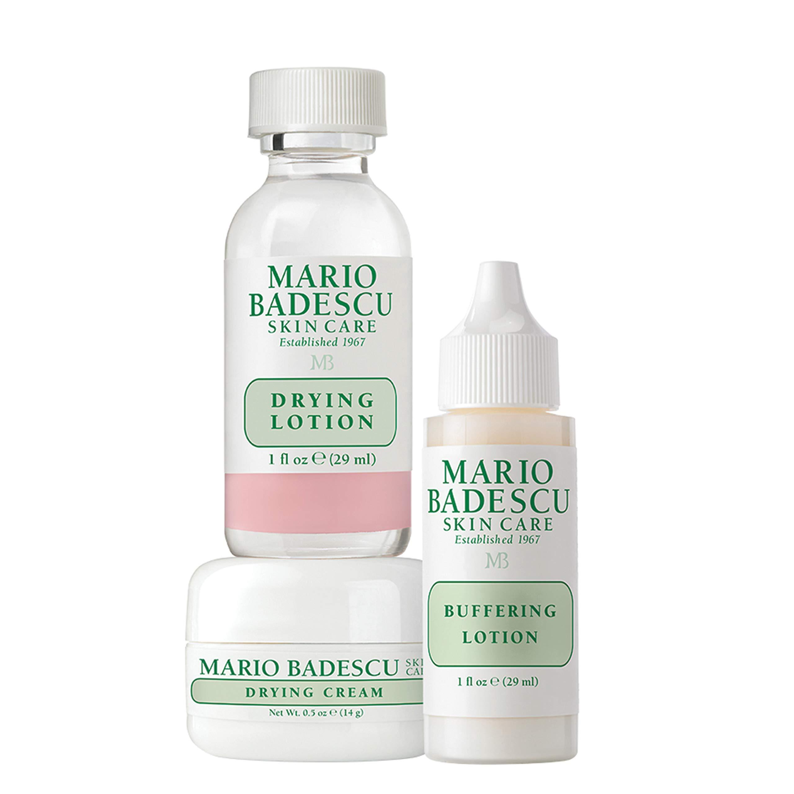 Mario Badescu Skin Care Acne Repair Kit