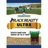 Deals on Jonathan Green 10322 Black Beauty Ultra Grass Seed Mix 7lbs