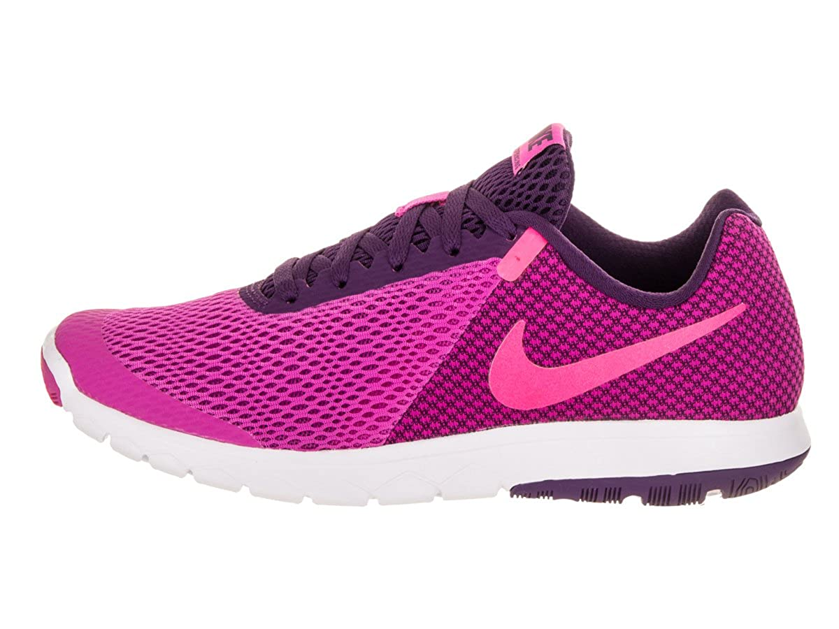 cf6a1515ff2 Nike Women s WMNS Flex Experience Rn 6 Running Shoes  Amazon.in  Shoes    Handbags