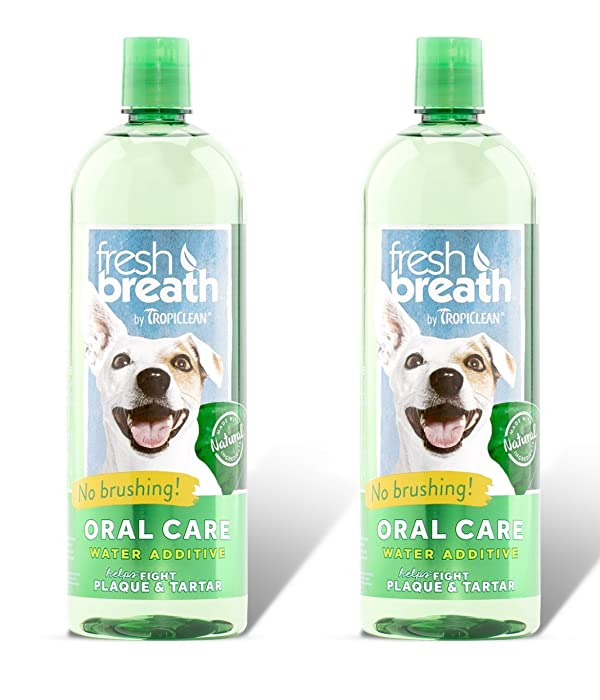Top 9 B Ad Oral Care Dogs And Health