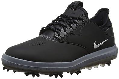 separation shoes 8e66a 94362 Nike Air Zoom Direct, Chaussures de Golf Homme, Noir (Negro 001),