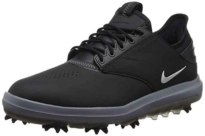 sports shoes 02ae5 67bad Nike Air Zoom Direct Mens Golf Shoes 923965 Sneakers Trainers (UK 6.5 US  7.5 EU