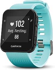 Garmin Forerunner 35 - Reloj GPS para Correr, Azul (Frost Blue)