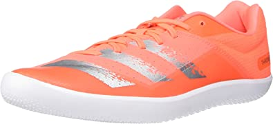 Suavemente Llanura Anuncio  Amazon.com | adidas Originals Men's Throwstar Running Shoe | Road Running