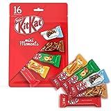 Nestle KitKat Mini Moments Chocolates - 272.5 gm