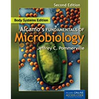 Alcamo's Fundamentals Of Microbiology: Body Systems