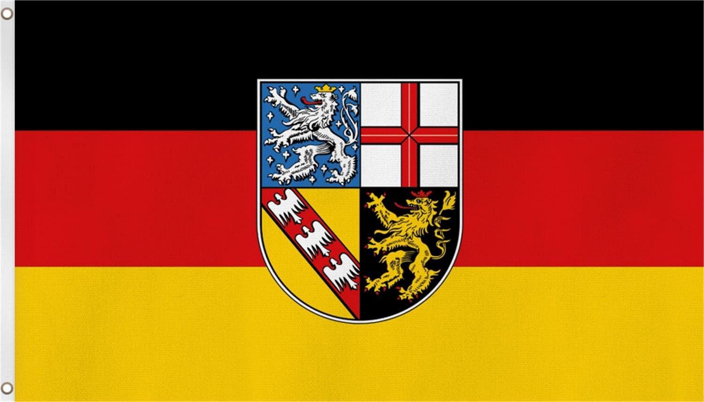 Fahne Flagge Achtung Fußball 90 x 150 cm