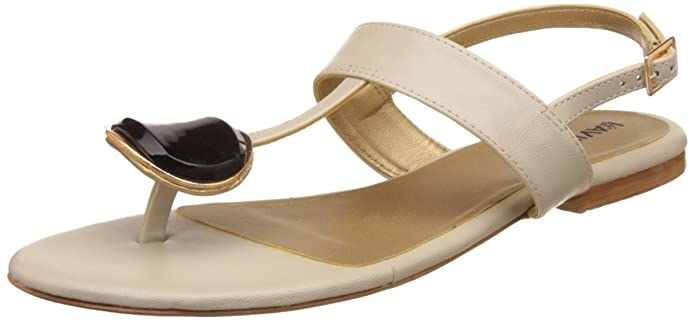 Lavie Women's 7900 Flats Fashion Sandals Fashion Sandals at amazon