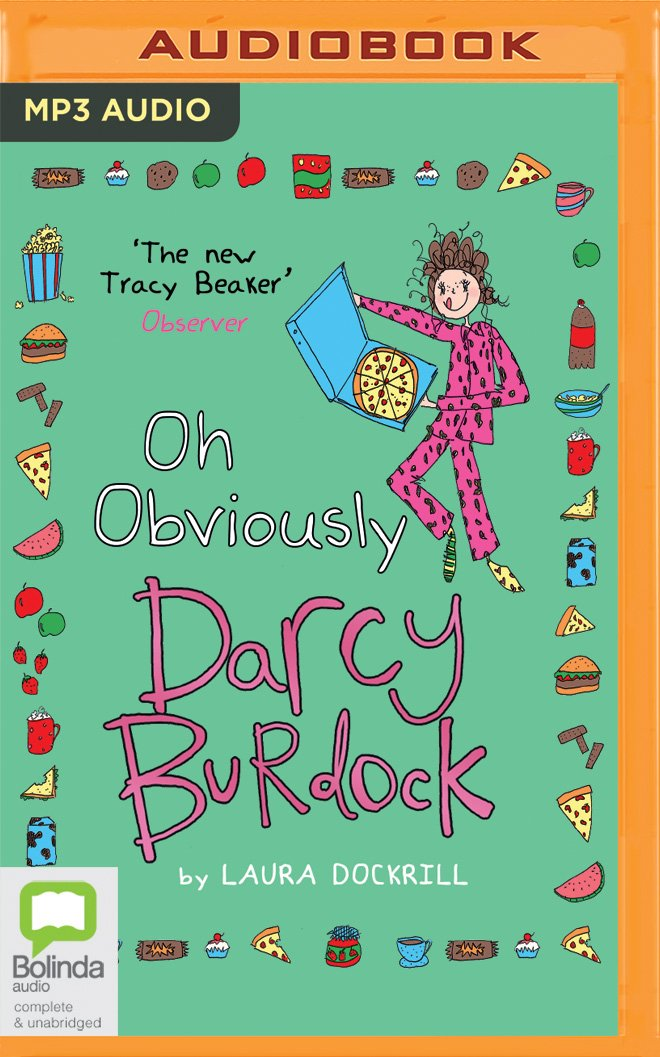 Oh, Obviously (Darcy Burdock) ebook