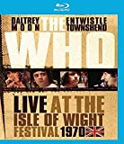 Live At The IOW Festival 1970 [Blu-ray] [1996]