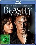 Beastly [Blu-ray]