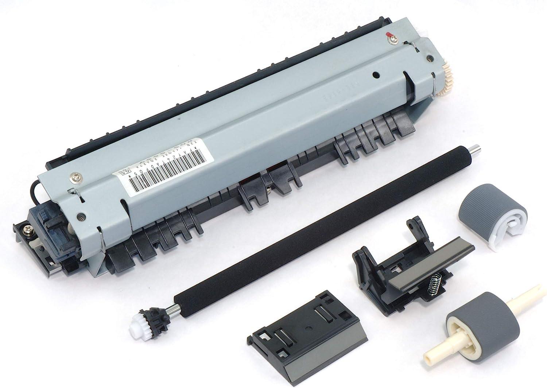 Fixing Fuser Assembly HP Laser Jet 2100