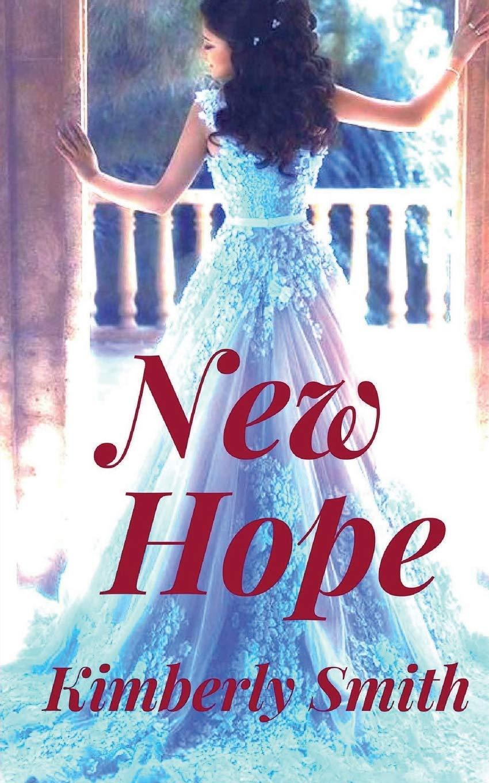 Read Online New Hope: A Vampire Romance Adventure (Volume 1) pdf