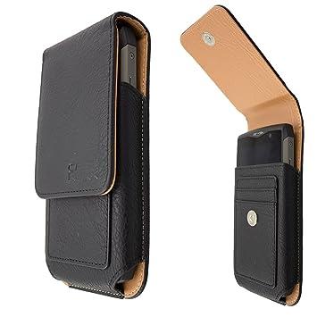0f2b260362a caseroxx – Housse de téléphone Portable à Clip pour Crosscall Action-X3 –  Sac d