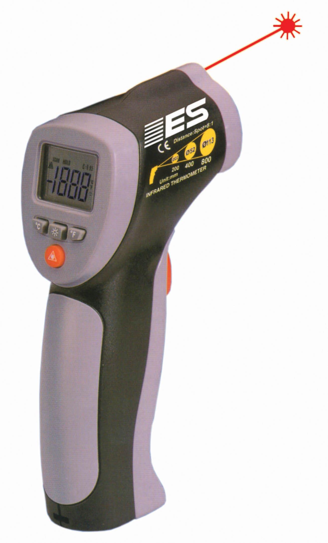 Electronic Specialties EST-65 Non-Contact IR Thermometer by Electronic Specialties (Image #1)