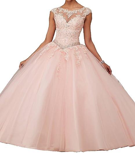 9e60cffb1d591 inmagicdress 2018 Ball Gowns Quinceanera Dresses Girls Prom Dress ...