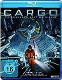 CARGO - Da draußen bist du allein [Blu-ray]