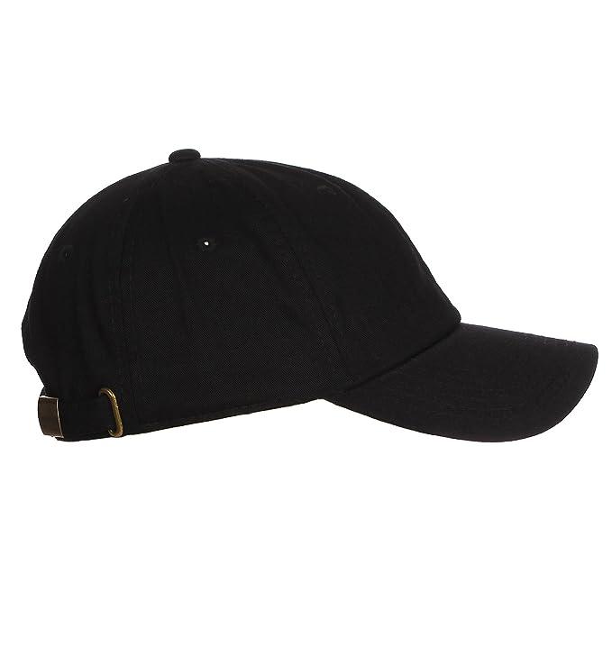 Diversity & Inclusion D&I Plain Dad Hat 100 Percents Cotton Unstructured Hat Men Women Adjustable Strap by Diversity & Inclusion