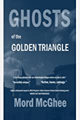 Ghosts of the Golden Triangle (Tales of Eclipse Book 2) Kindle Edition