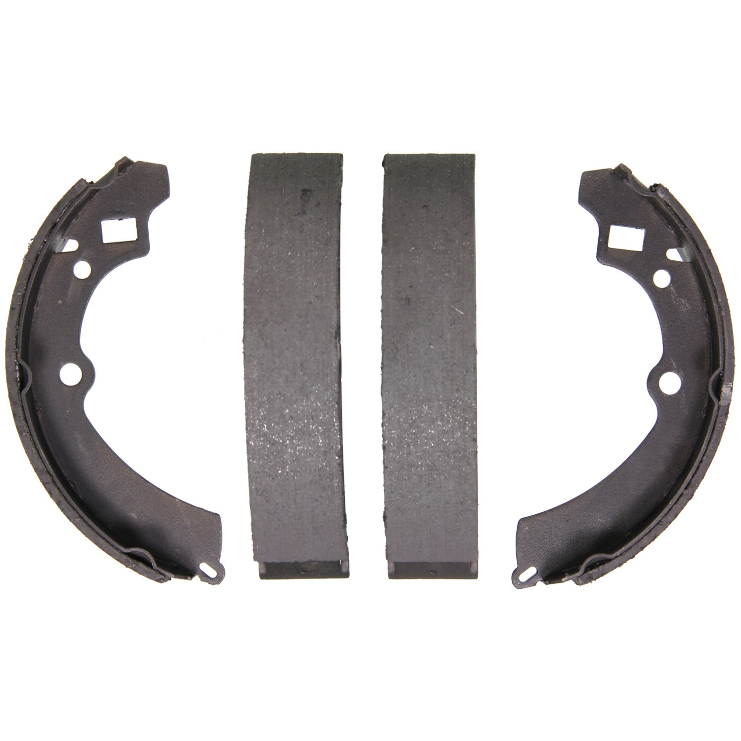 Wagner Z600 Brake Shoe Set, Rear