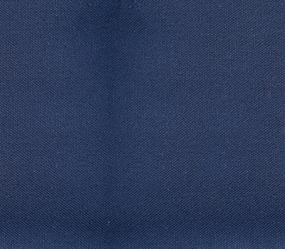 Cotton Duck Canvas Fabric,by the yard Blue Solid indoor canvas fabric Navy Blue water stain oil repellent fabric outdoor canvas fabric