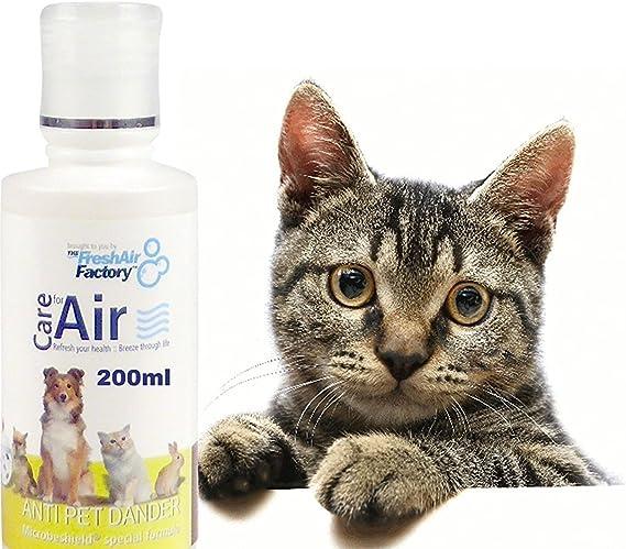 FRAGANCIA PARA PURIFICADORES DE AIRE - CareforAir Anti Mascotas ...