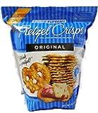 Snack Factory Original Pretzel Crisp, 32 Ounce