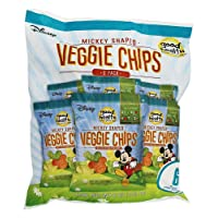 Good Health Chip Veggie Disney, 6 oz