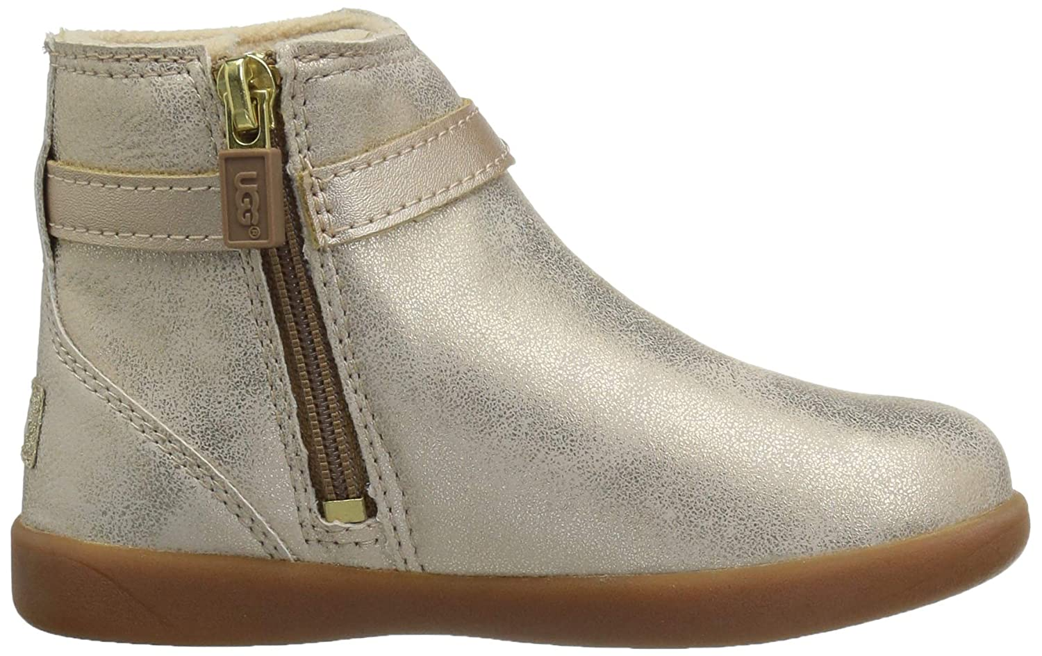 2613c4c5418 UGG Kids' T Libbie Metallic Fashion Boot