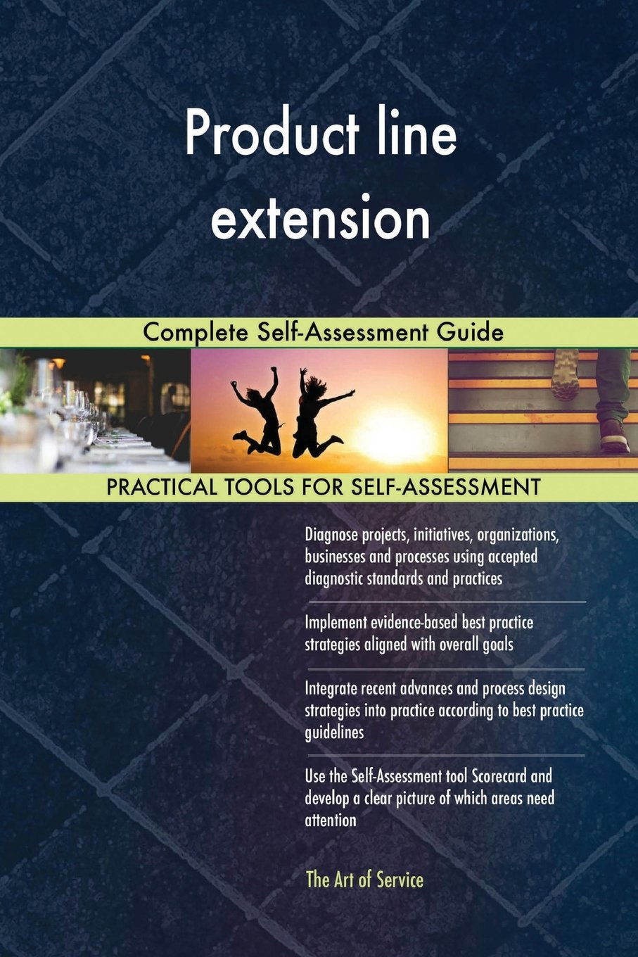 Product line extension: Complete Self-Assessment Guide pdf epub