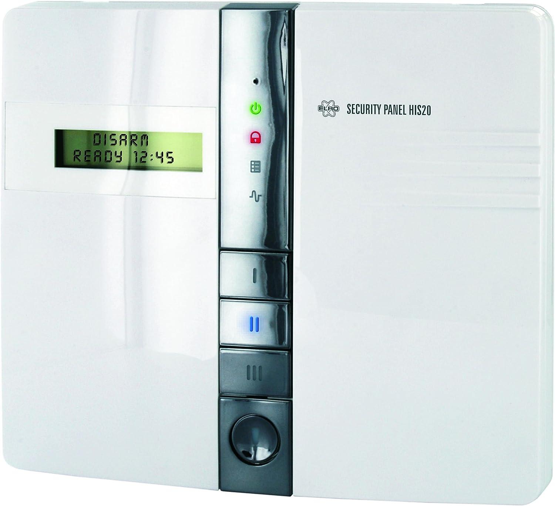 ELRO HIS20S Sicherheits und Heimautomationssystem: Amazon.de: Baumarkt
