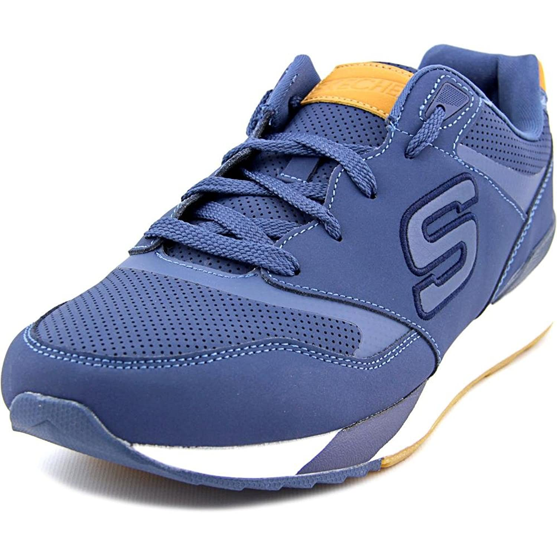 Skechers De 90 Homme Cropsey Pantoufles Bleu Us 13 la sortie mieux authentique vente authentique se i3yrc