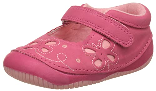 Pink Indian Shoes - 18-24 Months