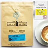 500 Grams Whole beans Guatemala Coffee Beans | Guatemalan Medium Roast Ground Coffee or Whole Beans | Perfect for Espresso Coffee Cafetiere Filter or Moka Pot | 100% Arabica Speciality Coffee | RFA | Fair Trade