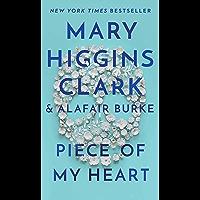 Piece of My Heart (Under Suspicion Book 7)