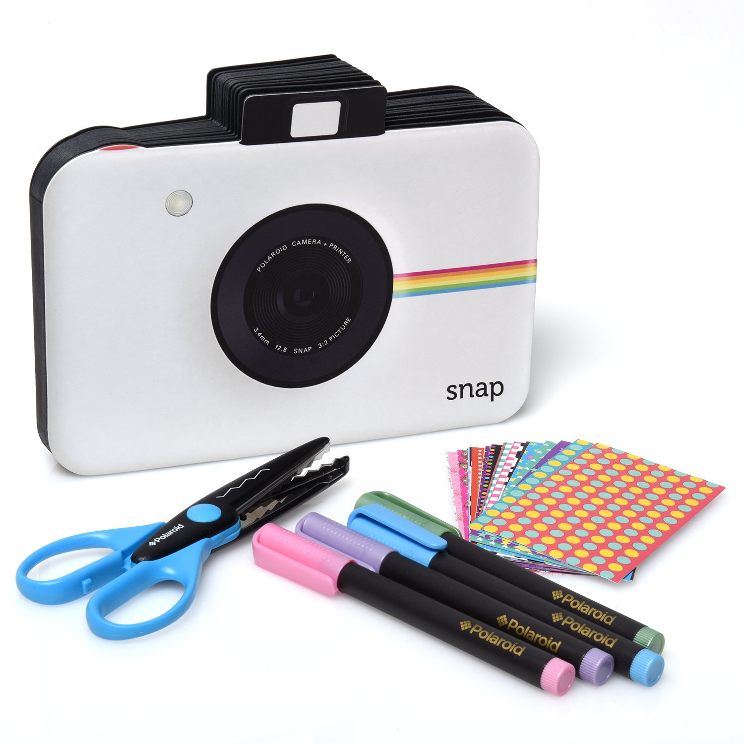 71JIyUy1eOL. SL1500  - Polaroid Snap special Function and Review
