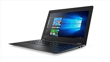 """55cc81996eb2 Lenovo Ideapad 110S-11IBR - Ordenador portátil de 11.6"""" HD (Intel  Celeron N3060"""