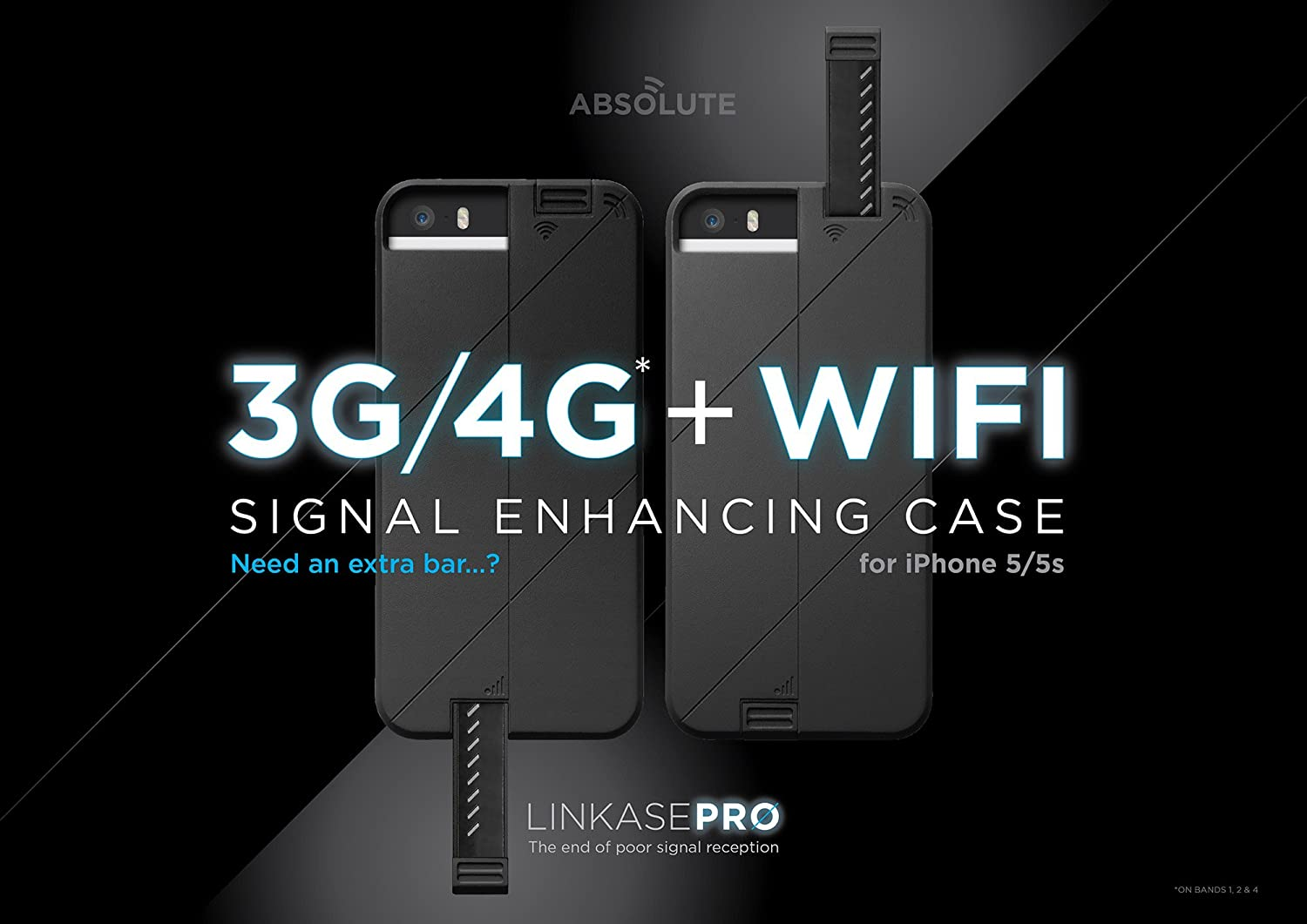 iphone 6 booster case