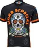 Moab Brewery Especial Cycling Jersey by World Jerseys Men's Short Sleeve