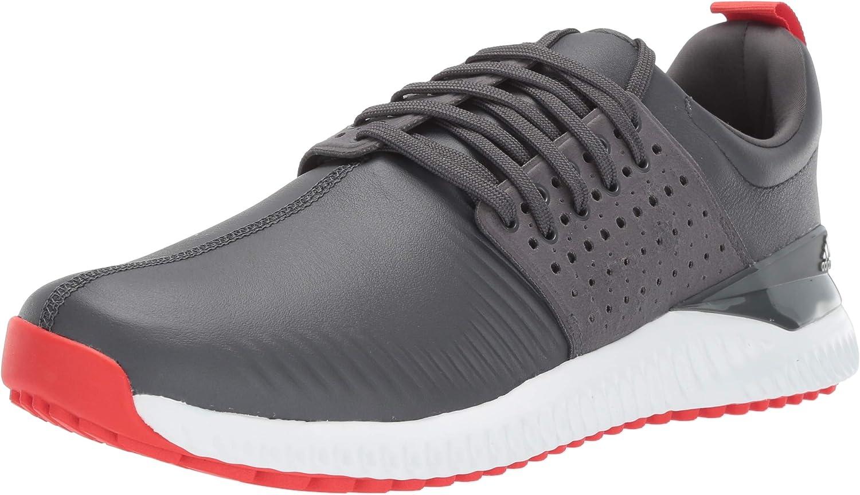 adidas Men's Adicross Bounce Golf Shoe