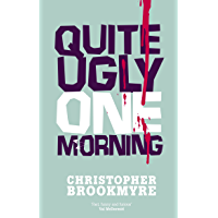 Quite Ugly One Morning (Jack Parlabane Book 1) (English Edition)