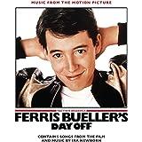 Ferris Bueller's Day Off (OST)