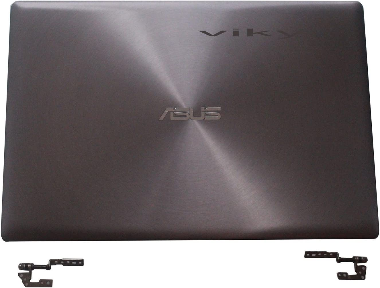 Hinges Cover For Touch-Screen Hinges New ASUS UX303L UX303LA LCD Back Cover